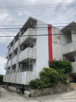 浦添市西原の収益物件