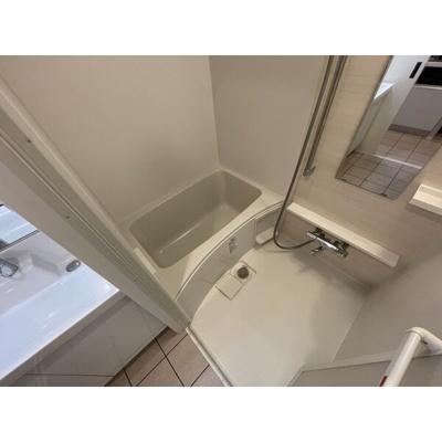 【浴室】UNROOM