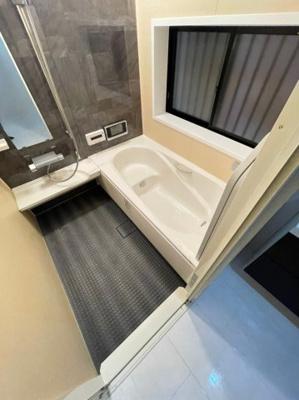【浴室】大阪市北区本庄東2丁目 中古戸建