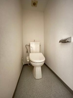 【トイレ】ビラサンシャイン