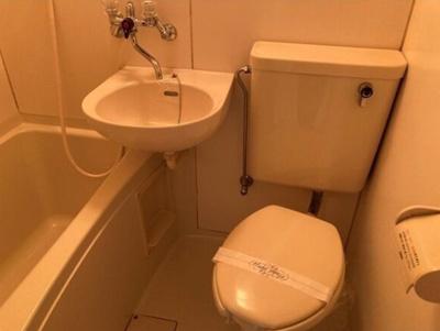 【浴室】グルパ松原