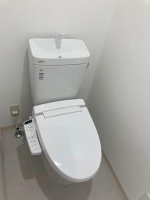 【トイレ】開花えれがんす