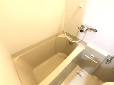 【浴室】信和第2ビル