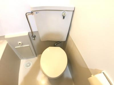 【トイレ】信和第2ビル