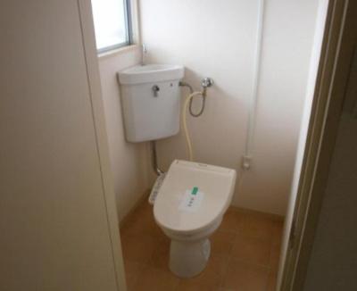 【トイレ】リバーパーク・