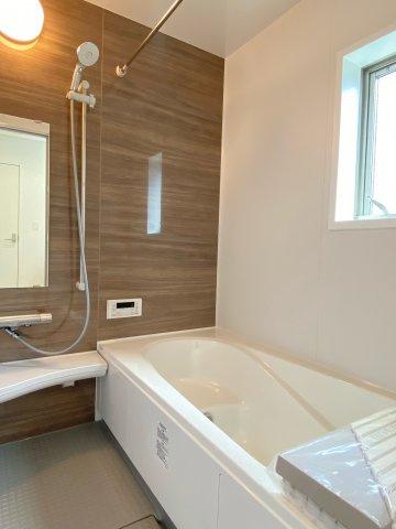 【浴室】新築一戸建て「小田原市飯泉第21」全1棟