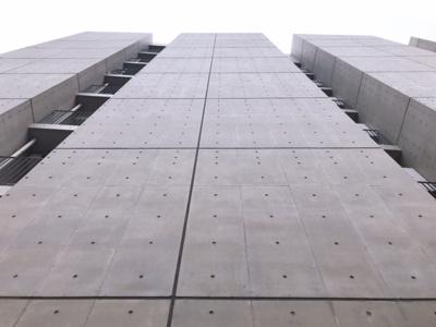 【外観】パークハビオ駒沢大学