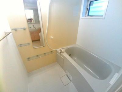 【浴室】メゾンフルール