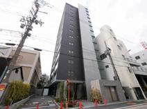 エス・キュート梅田東の画像