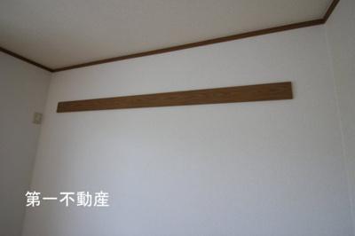 【設備】ソレアードガーデン1