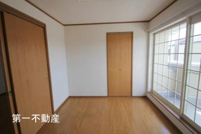 【洋室】ソレアードガーデン1