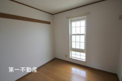 【寝室】ソレアードガーデン1