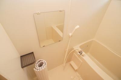 【浴室】グリーンパーク尾浜