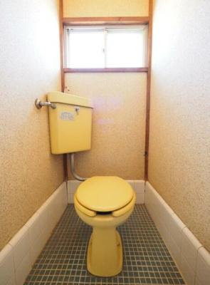 【トイレ】ハイツ高峯