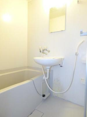 【浴室】パレスヒル