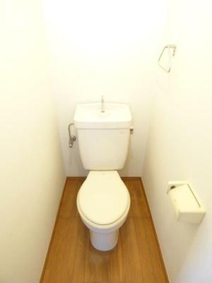【トイレ】パレスヒル