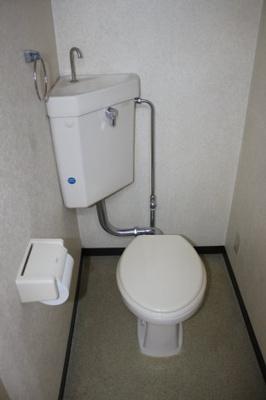 【トイレ】第一旭ビル
