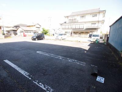 【駐車場】藤壽ビルA
