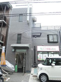 【外観】マンションソーキⅠ