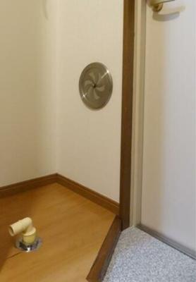 玄関(同一仕様写真)