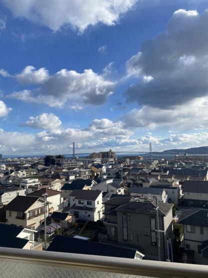 【展望】アルファステイツ明石太寺