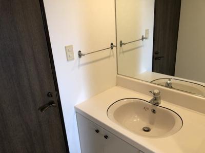 【浴室】ベルパークシティL棟