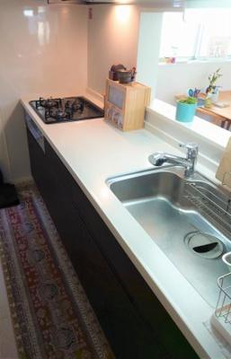 【キッチン】中古戸建 さいたま市南区松本2丁目