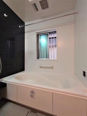 【浴室】中古戸建 さいたま市南区松本2丁目