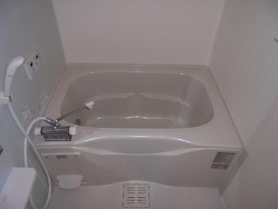 【浴室】ル・キャステル
