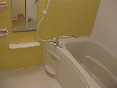【浴室】ラ・フィレッジ・S