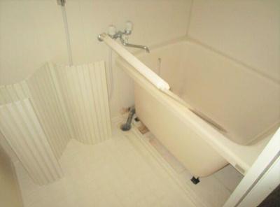 【浴室】ドミール相模大野