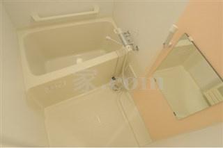 【浴室】レオネクストショコラ国立(52846-104)