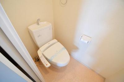 【トイレ】レジオン・ド・ヌール