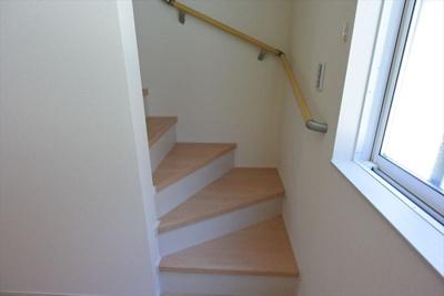 ※イメージ 階段