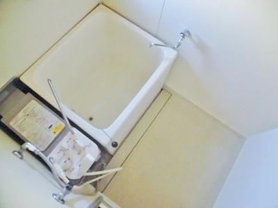 【浴室】サンハイツB棟