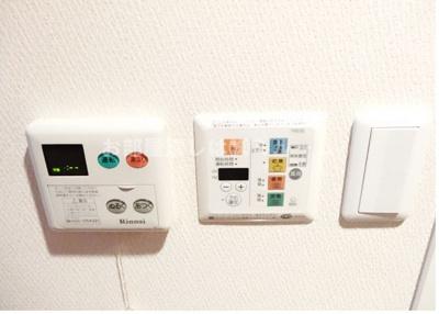 浴室乾燥機付☆オートバス☆(同一仕様写真)