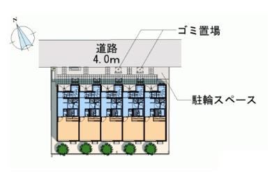 【その他共用部分】レオネクスト岩澤(51601-104)