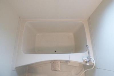 【浴室】ハイツトモ