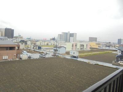 【展望】サンパティック8