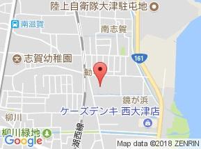 【地図】サンパティック8