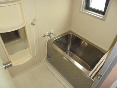 【浴室】サンパティック8