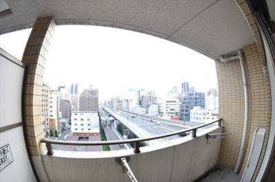 【展望】KAISEI本町東
