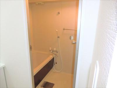 【浴室】旭マンション