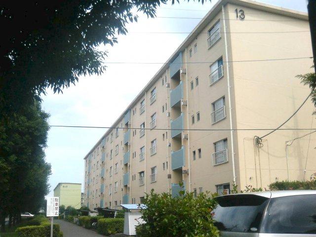 清瀬台田住宅の画像