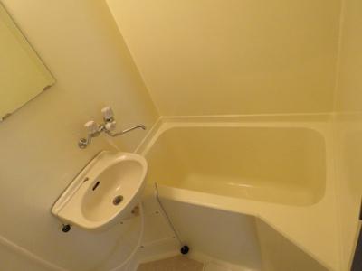 【浴室】メイプルヴィラ茨木I