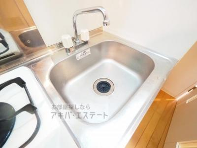 【キッチン】ベレッツァ・トーレ