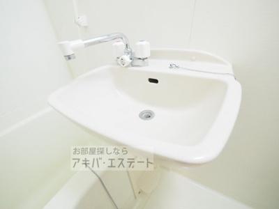 【洗面所】ベレッツァ・トーレ