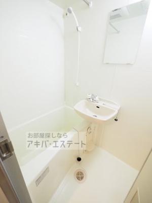 【浴室】ベレッツァ・トーレ