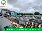 沼津市下香貫3期 新築戸建 全4棟 (B号棟)の画像