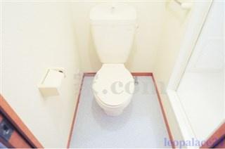 【トイレ】レオパレスサンロイヤルY(35024-201)